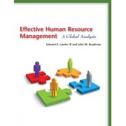 Effective Human Resource Management by III Edward E. Lawler