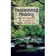 Environmental Modeling by Jerald L. Schnoor