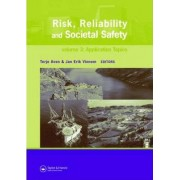 Risk, Reliability and Societal Safety by Terje Aven