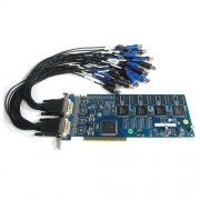 PLACA CAPTURA VIDEO VEC-1604F