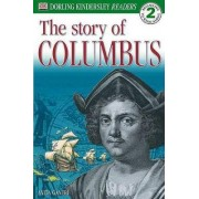 The Story of Christopher Columbus by Anita Ganeri
