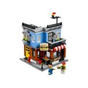 LEGO® Creator 31050 - Feinkostladen
