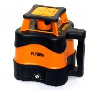 Nivela laser rotativa FL 100HA cu receptor FR45