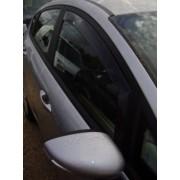 Paravanturi Fata Ford Fiesta 5usi 2008-