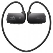 Mp3 Player Sport Sony Walkman NWZWS615B, 16GB, Waterproof (Negru)