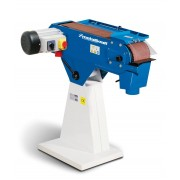 Metallkraft Metallbandschleifmaschine MBSM 150-200-2