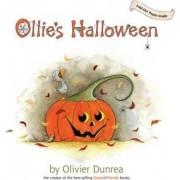 Ollie's Halloween by Olivier Dunrea