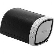 NYNE Multimedia Inc Cruiser Portable Bluetooth Speaker (Black/Silver)