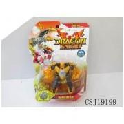 Dragon Knight Warrior figura