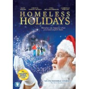 Homeless for the Holidays [Alemania] [DVD]