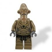 New Lego Star Wars Geonosian Pilot Minifig Figure Alien Person 7959 Pod Racer