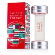 Champion Energy Eau De Toilette Spray (Middle East Edition) 90ml/3oz Champion Energy Тоалетна Вода Спрей (Middle East Edition)