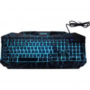 Tastatura gaming Newmen GL800