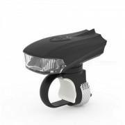 ROBESBON Luz de advertencia del sensor inteligente de 5 modos / LED de la lampara delantera