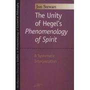 The Unity of Hegel's Phenomenology of Spirit by Dr. Jon Stewart