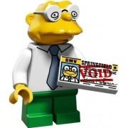 Lego Simpsons Series 2 Pick Your Figure 71009 (Hans Moleman)