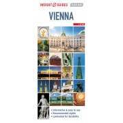 Insight Flexi Map: Vienna