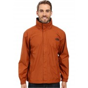 The North Face Resolve Jacket Gingerbread Brown
