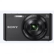 Sony Cyber Shot DSC-W830 Цифров фотоапарат 20.1 Mp