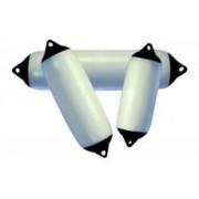 PARABORDO GONFIABILE con anelli 585mm