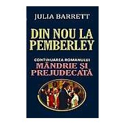 Din nou la Pemberley