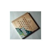 Wood Travel Chinese Checkers