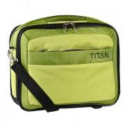 Laptoptáska TITAN - 33570103-27 Zöld