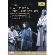 G Verdi - La Forza Del Destino (0044007340769) (2 DVD)