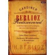 H. Berlioz - Berlioz Rediscovered (0044007432129) (1 DVD)