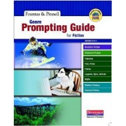 Genre Prompting Guide for Fiction K-8 by Irene Fountas