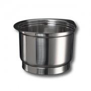 7051261 fém keverőedény konyharobotba