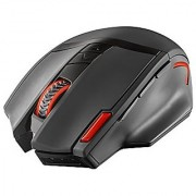 Trust Gaming GXT 130 Wireless Gaming Mouse with 9 Buttons & LED Illumination