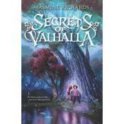 Secrets of Valhalla by Jasmine Richards