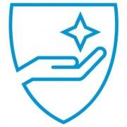 HP nätverksinstallationsservice för bläckstråleskrivare/personlig LaserJet
