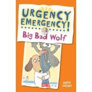 Big Bad Wolf by Dosh Archer