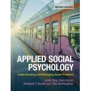 Applied Social Psychology by Linda Steg