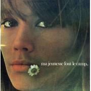 Francoise Hardy - Ma Jeunesse Fout L'Camp (0724384063726) (1 CD)