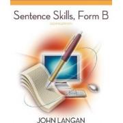 Sentence Skills by John Langan