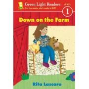 Down on the Farm by Rita Lascaro