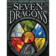 Sette Dragoni Gioco di carte (Importato da Giappone) [importato dalla Germania]