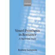 Vowel Prosthesis in Romance by Rodney Sampson