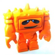 Lego Toy Story 3 Mini Figure - Chunk (Approximately 35mm / 1.5 Inches Tall)
