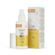 SOLEI SP SUN CARE SPRAY SOLAR INFANTIL SPF 50+ 150ml