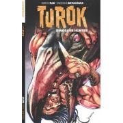 Turok: Dinosaur Hunter: Volume 2 by Bart Sears