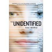 The Unidentified by Rae Mariz