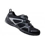 Shimano SH-CT40L Schuhe black 38 Fahrradschuhe
