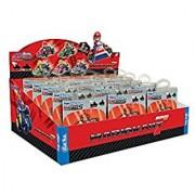 Tomy Gacha Racers Mariokart 7 Pullback Racer
