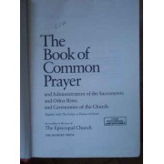 The Book Of Common Prayer - Charles Mortimer Guilbert