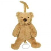 Teddykompaniet Speldosa Mange