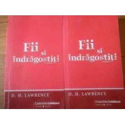 Fii Si Indragostiti Vol.1-2 - D.h. Lawrence